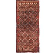 Link to 2' 6 x 5' 4 Balouch Persian Rug