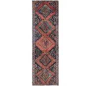 Link to 2' 4 x 7' Chenar Persian Runner Rug