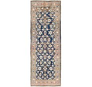Link to 3' 8 x 10' Malayer Persian Runner Rug