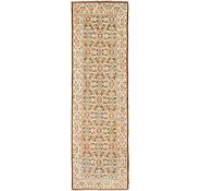 Link to 3' 7 x 11' 10 Farahan Persian Runner Rug
