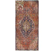 Link to 2' 9 x 5' 10 Tabriz Persian Rug