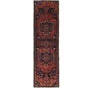 Link to 2' 8 x 9' Khamseh Persian Runner Rug