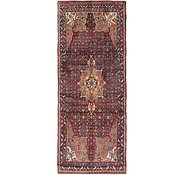 Link to 3' 7 x 9' Gholtogh Persian Runner Rug