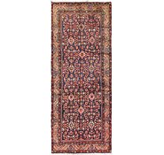 Link to 3' 5 x 8' 9 Hossainabad Persian Runner Rug