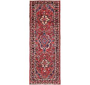 Link to 3' 7 x 9' 5 Borchelu Persian Runner Rug