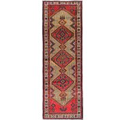 Link to 3' 3 x 9' 7 Meshkin Persian Runner Rug