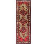 Link to 100cm x 292cm Meshkin Persian Runner Rug