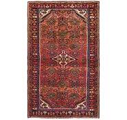 Link to 4' 3 x 7' 4 Farahan Persian Rug