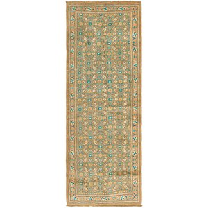 Link to 3' 5 x 9' 10 Farahan Persian Runner... item page