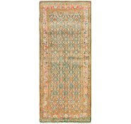 Link to 3' 8 x 8' 6 Farahan Persian Runner Rug