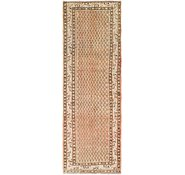 Link to 3' 8 x 11' Farahan Persian Runner Rug