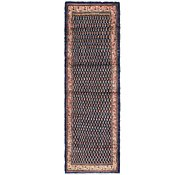 Link to 3' 2 x 10' Farahan Persian Runner Rug