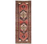 Link to 3' 2 x 9' Khamseh Persian Runner Rug
