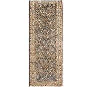 Link to 3' 4 x 9' 2 Hamedan Persian Runner Rug
