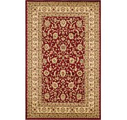 Link to Unique Loom 5' x 8' Classic Agra Rug