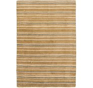 Link to 122cm x 175cm Reproduction Gabbeh Rug