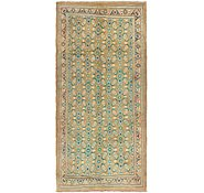 Link to 4' x 9' Farahan Persian Runner Rug