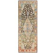 Link to 3' 5 x 9' 10 Mahal Persian Runner Rug