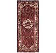 Link to 3' 9 x 9' 5 Hossainabad Persian Runner Rug