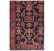 Link to 3' 2 x 4' 5 Malayer Persian Rug