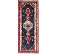 Link to 3' x 8' Farahan Persian Runner Rug