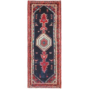 Link to 90cm x 245cm Farahan Persian Runner... item page