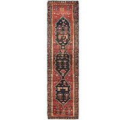 Link to 2' 3 x 8' 9 Shiraz Persian Runner Rug