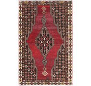 Link to 3' 10 x 6' 4 Mazlaghan Persian Rug
