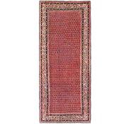 Link to 4' 2 x 10' Botemir Persian Runner Rug