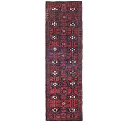 Link to 1' 8 x 5' 8 Balouch Persian Runner Rug