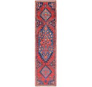 Link to 2' 5 x 10' 9 Farahan Persian Runner Rug