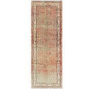 Link to 3' 6 x 10' Botemir Persian Runner Rug