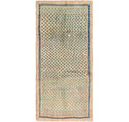 Link to 3' 8 x 8' 4 Farahan Persian Runner Rug