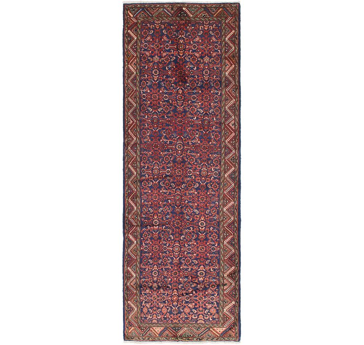 3' 8 x 11' Malayer Persian Runner ...