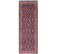 Link to 3' 7 x 10' Mahal Persian Runner Rug