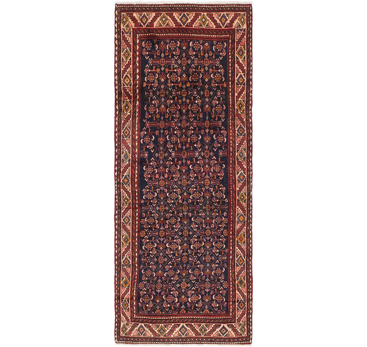 3' 9 x 10' Malayer Persian Runner ...