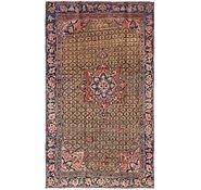 Link to 4' 6 x 8' Koliaei Persian Rug