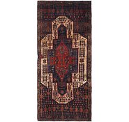 Link to 4' 2 x 9' 4 Sirjan Persian Runner Rug