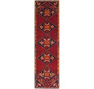 Link to 3' 2 x 11' 6 Hamedan Persian Runner Rug