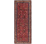 Link to 3' 6 x 9' 9 Roodbar Persian Runner Rug