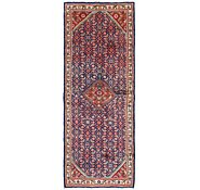 Link to 3' 8 x 9' 10 Farahan Persian Runner Rug