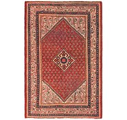 Link to 130cm x 203cm Botemir Persian Rug