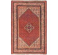 Link to 4' 3 x 6' 8 Botemir Persian Rug