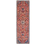 Link to 2' 9 x 9' 10 Mehraban Persian Runner Rug