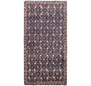 Link to 2' 9 x 5' 9 Farahan Persian Rug