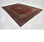 Link to 297cm x 405cm Kashan Persian Rug