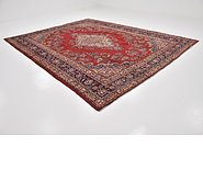 Link to 9' 6 x 12' 2 Shahrbaft Persian Rug