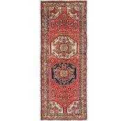 Link to 3' 4 x 8' 5 Hamedan Persian Runner Rug