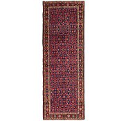 Link to 3' 10 x 10' 7 Hossainabad Persian Runner Rug