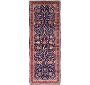 Link to 4' x 10' 6 Farahan Persian Runner Rug